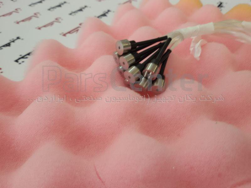 تامین باندل فیبر نوری صنعتی Fiber Optic Bundle
