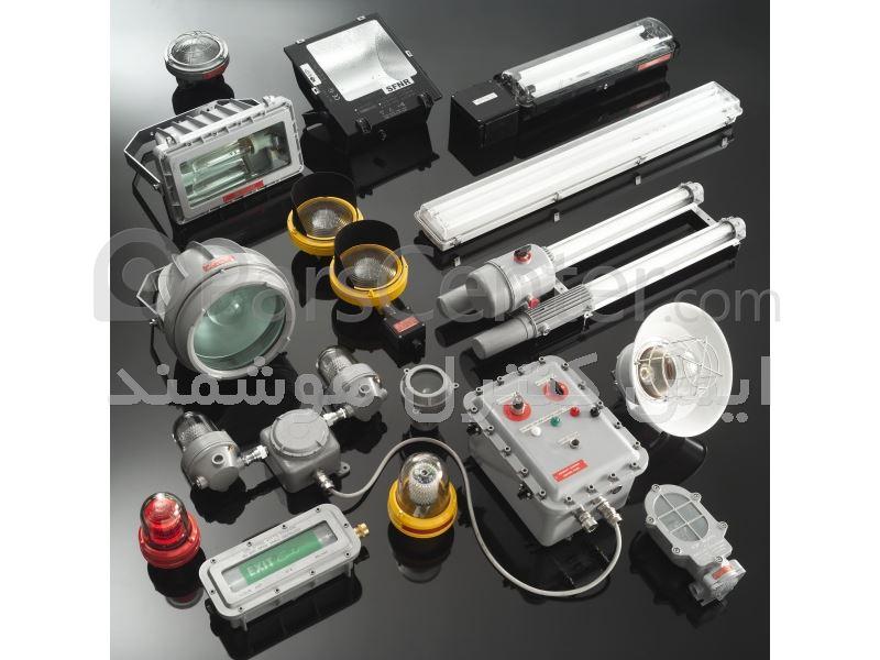 مهندسی فروش تجهیزات ضد انفجار
