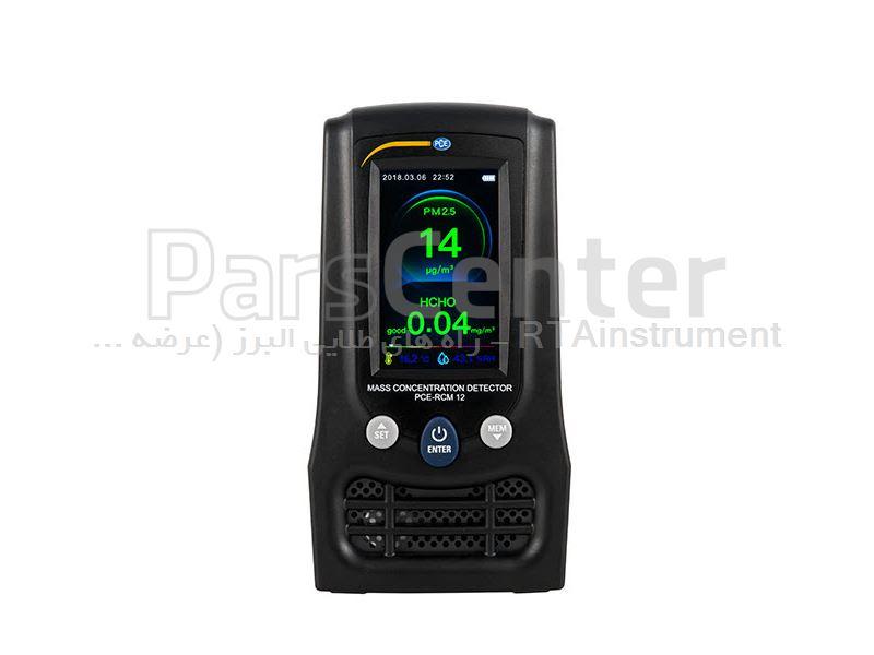 کیفیت سنج هوا - Air Quality Meter