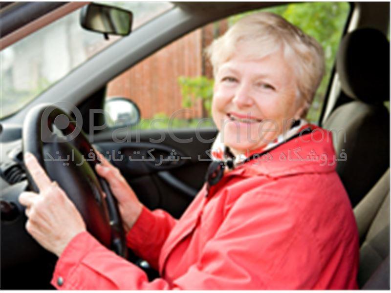 تصفیه هوای درون خودرو  TRUMP