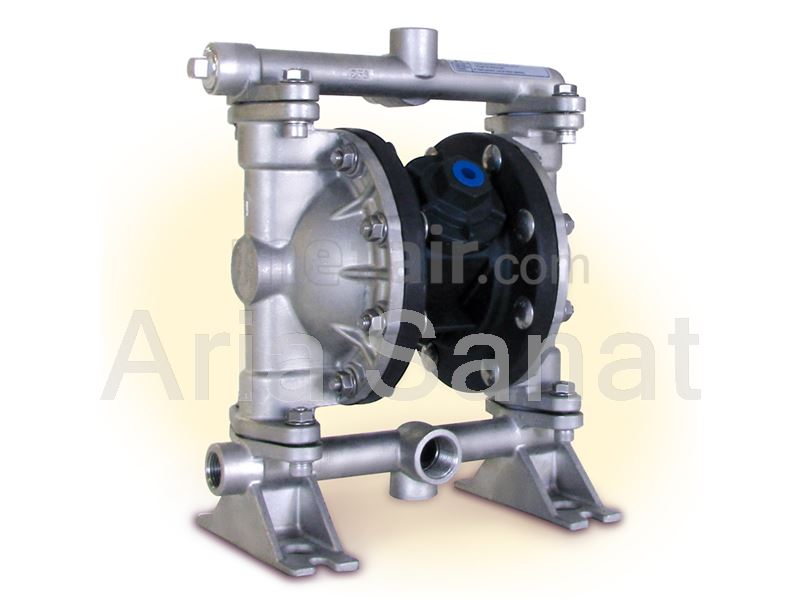 Husky Diaphragm Pump