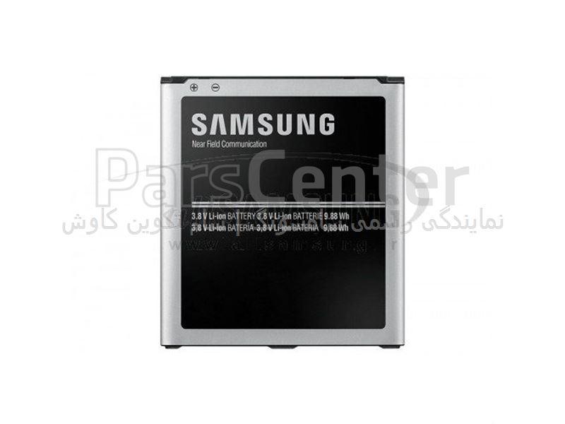 Samsung Galaxy S4 Battery باتری گلکسی اس 4 سامسونگ