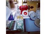 پکیج گوهرتراشی حامل دستگاه و ابزار آلات مربوطه به قیمت عمده (تراش برش پالیش)
