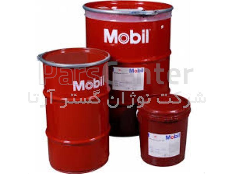 روغن صنعتی سیلندر بخار Mobil Extra Hecla
