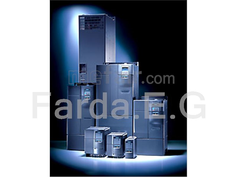 Siemens frequency inverter