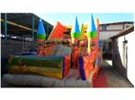 Inflatable play equipment code 11