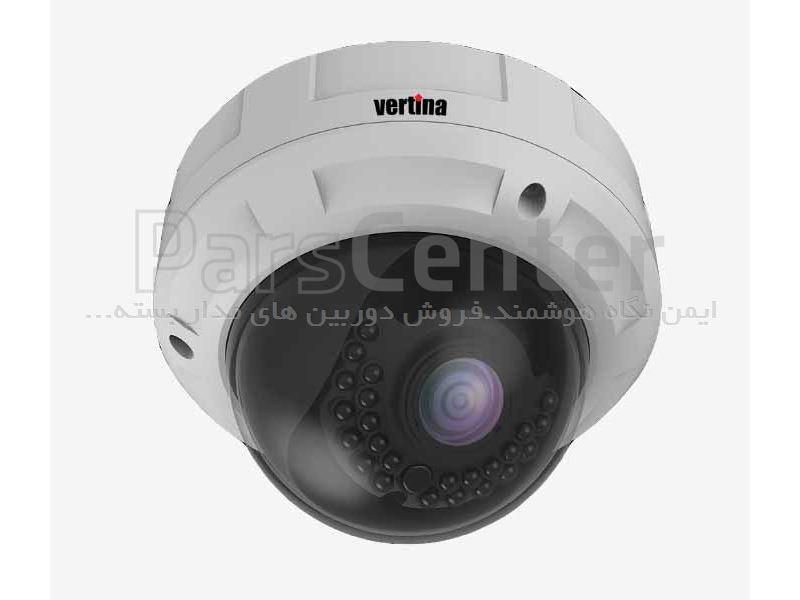 دوربین تحت شبکه دام ورتینا VNC-4270S