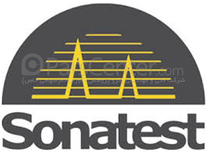 محصولات کمپانی سوناتست Sonatest