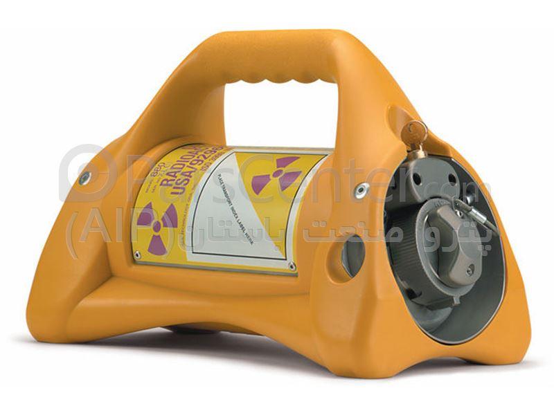 دوربین رادیوگرافی صنعتی sentinel880