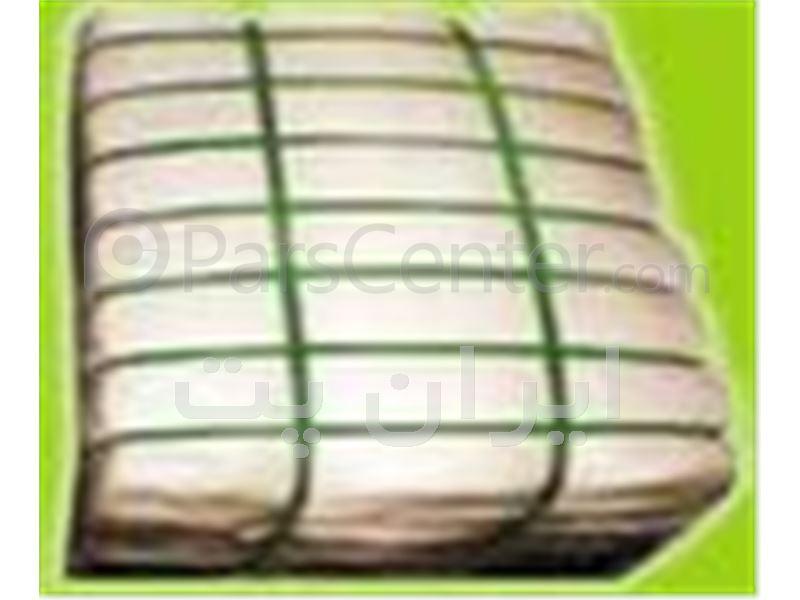 تسمه بسته بندی پلاستیکی ویژه  عدل بندی   IRAN PET STRAP