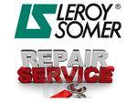 تعمیر سافت استارت ، درایو AC و DC  Leroy Somer لوری سامر
