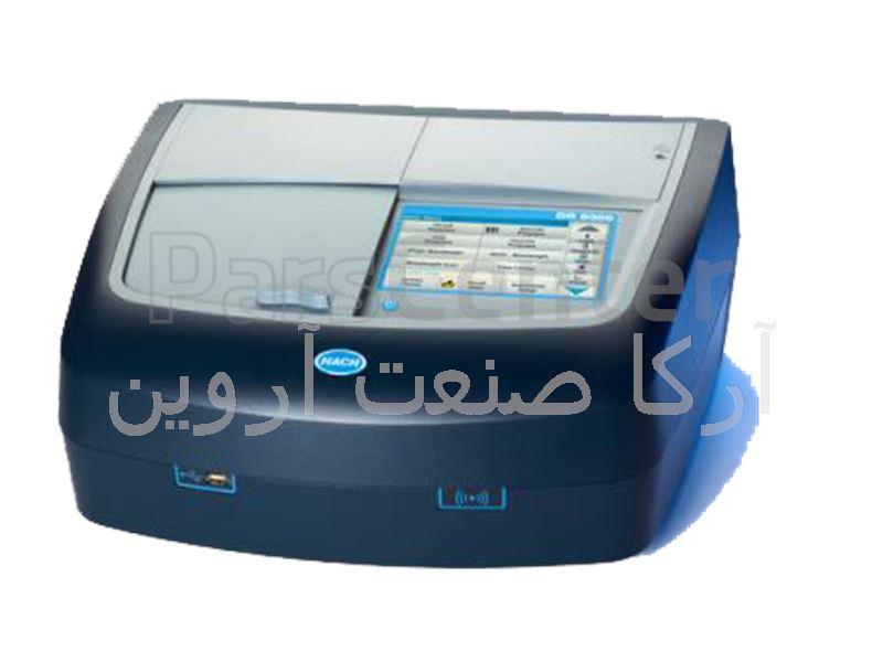 فروش دستگاه اسپکتروفتومتر DR6000