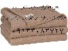 توجه ویژه گروه تولیدی پتو سربازی طاهر به سفارش مشتریان