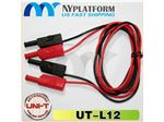 انواع پرابهای مولتی متر UT-L12
