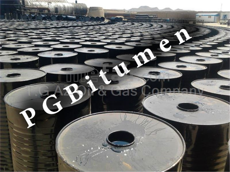 Bitumen to Turkey