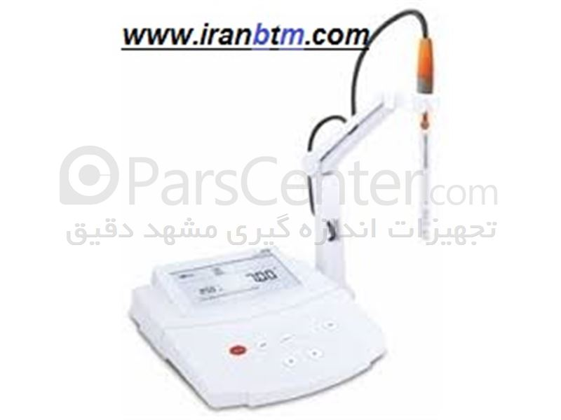 تست ph مزولب MESU LAB PH-009T
