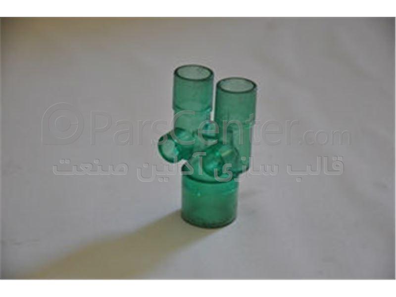 ساخت قالب تزریق پلاستیک لوازم پزشکی و طبی و مدیکال