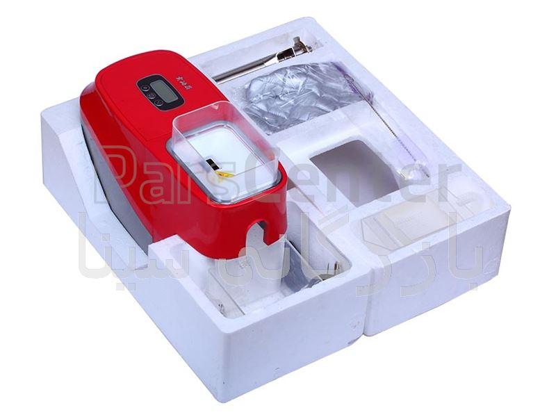 دستگاه روغن گیری کوچک و رومیزی، خانگی
