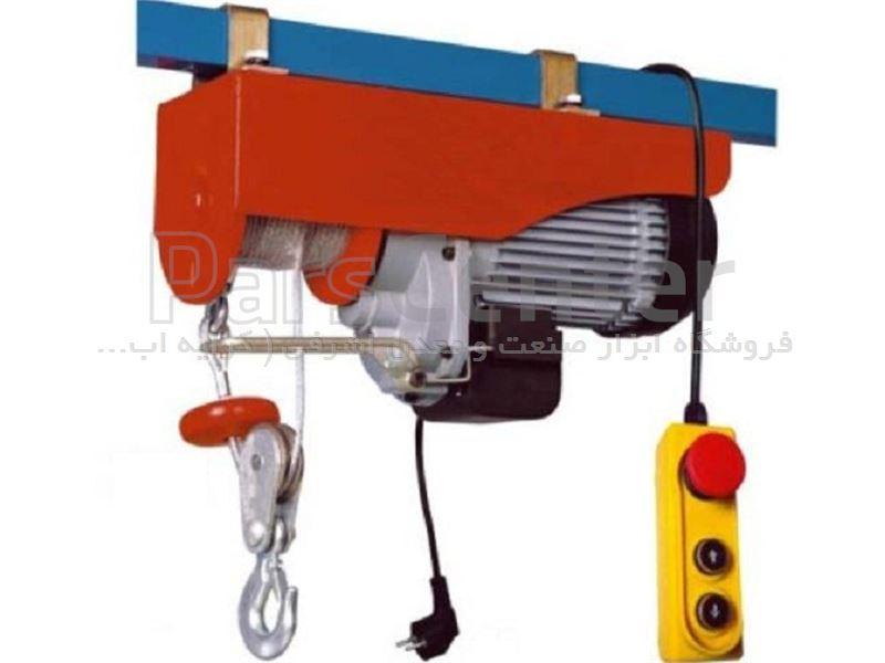 تعمیر و سرویس انواع بالابرهای ساختمانی