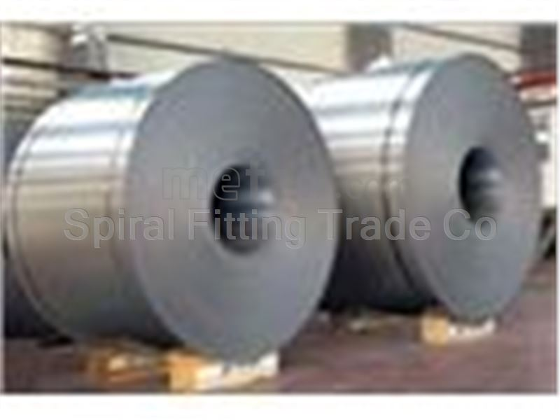 Stainless Steel Sheet A283