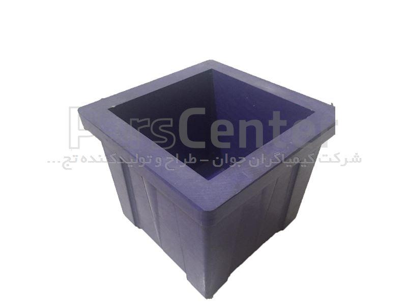 قالب فلزی | قالب برداری بتن - قالب فلزیقالب های نمونه گیری قالب نمونه گیری بتن 15 در 15 - محصولات آزمایشگاه مقاومت مصالح در .