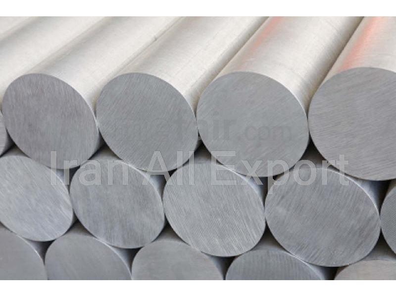 Aluminum profile Bar From Iran to Turkmenistan