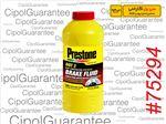 روغن ترمز دات3 پرستون  Prestone HD DOT3 BrakeFluid