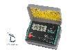 ارت سنج دیجیتال کیوریتسو KYORITSU 4105A با تایید نظام مهندسی