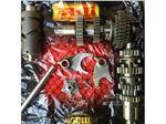 گیربکس کامل موتورسیکلت ASLI