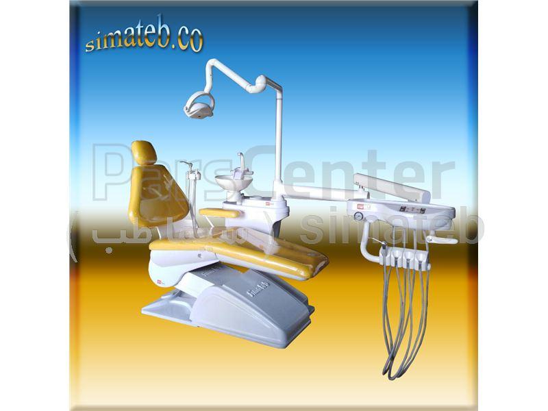 یونیت دندانپزشکی یا تخت دندانپزشکی مدل ST302