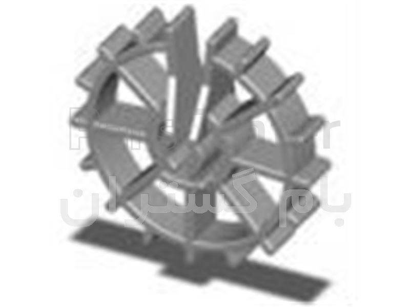 انواع اسپیسرها - محصولات قطعات پلاستیکی ساختمان در پارس سنترانواع اسپیسرها; انواع اسپیسرها; انواع اسپیسرها