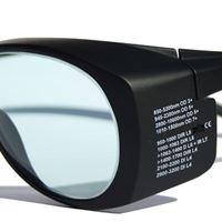 عینک لیزر پزشکی