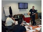 Temperature calibration training Course