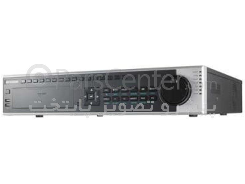 دستگاه DVR هایک ویژن 16 کانال مدل DS-8008HFI-ST Embedded Hybrid DVR