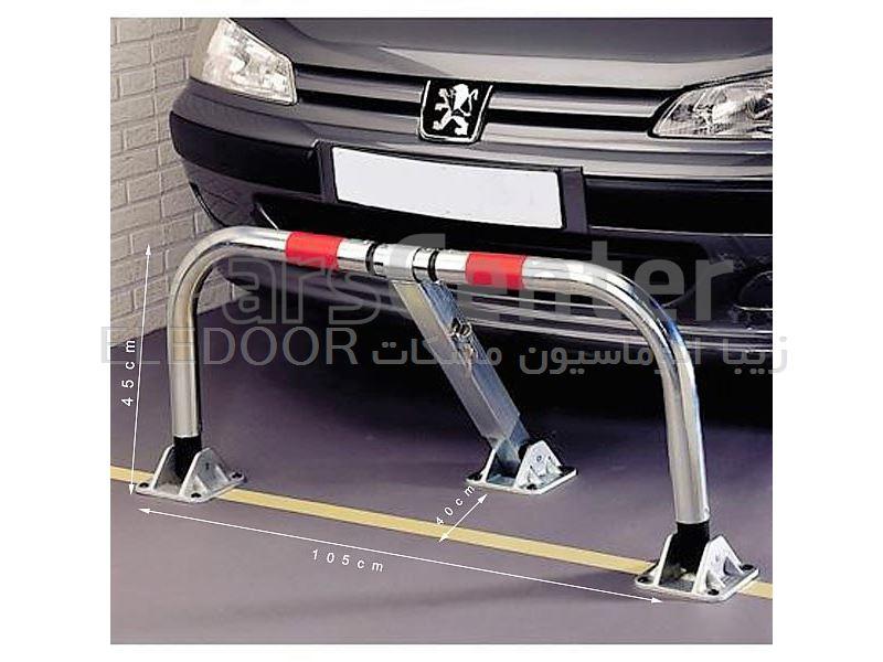 راهبند پارکینگی دستی ELEDOOR مدل PBM