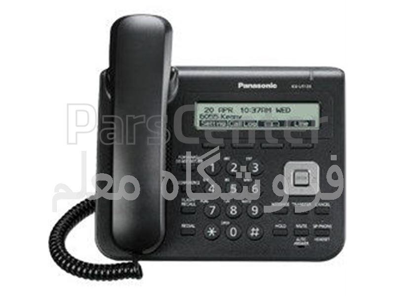 تلفن سانترال تحت شبکه پاناسونیک KX-UT113