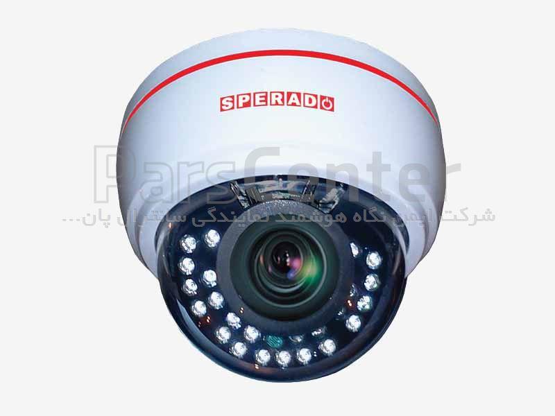 نصب و راه اندازی انواع دوربین مدار بسته