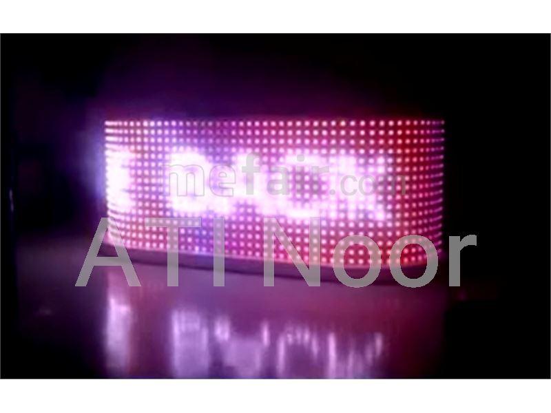 led pixel sign & lighting