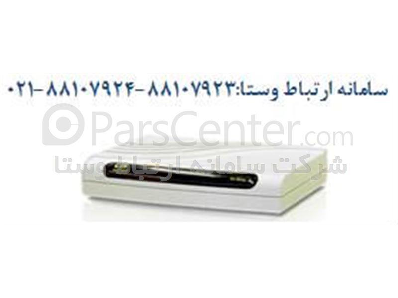 SHDTU03bF-ET10RS مودم جی دات بیز (G.SHDSL.bis) سی تی سی CTC ATM SHDSL Router ، بریج روتر سی تی سی