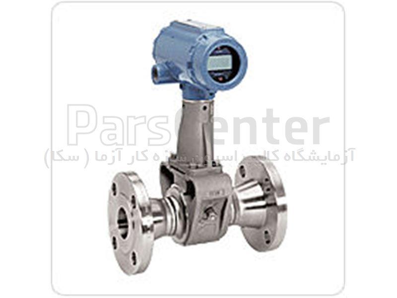 فلومتر ورتکس رزمونت D8800 و Rosemount vortex flowmeter D8800