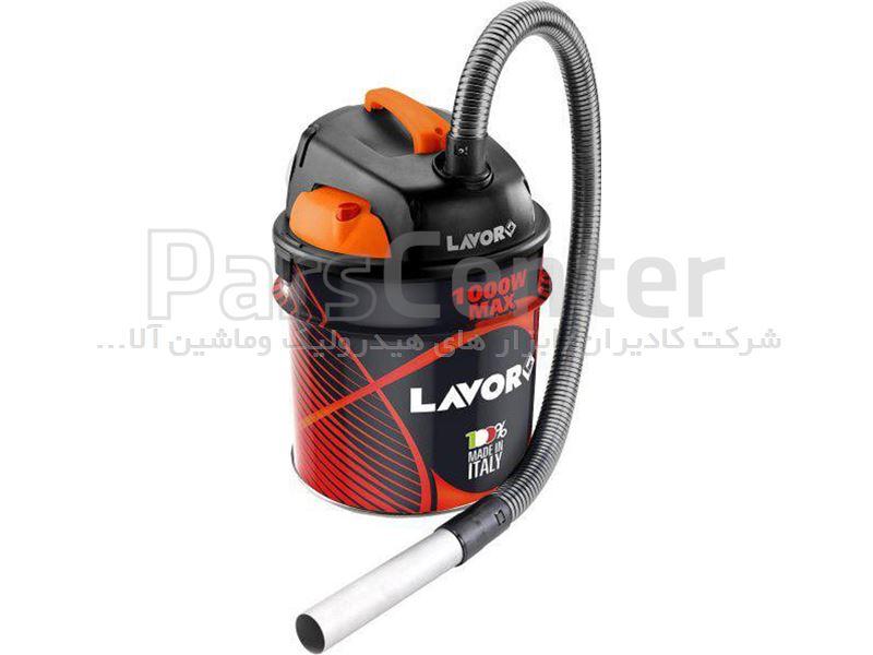 دستگاه تمیزکننده مدل ASHLEY900 ساخت کمپانی لاور ایتالیا