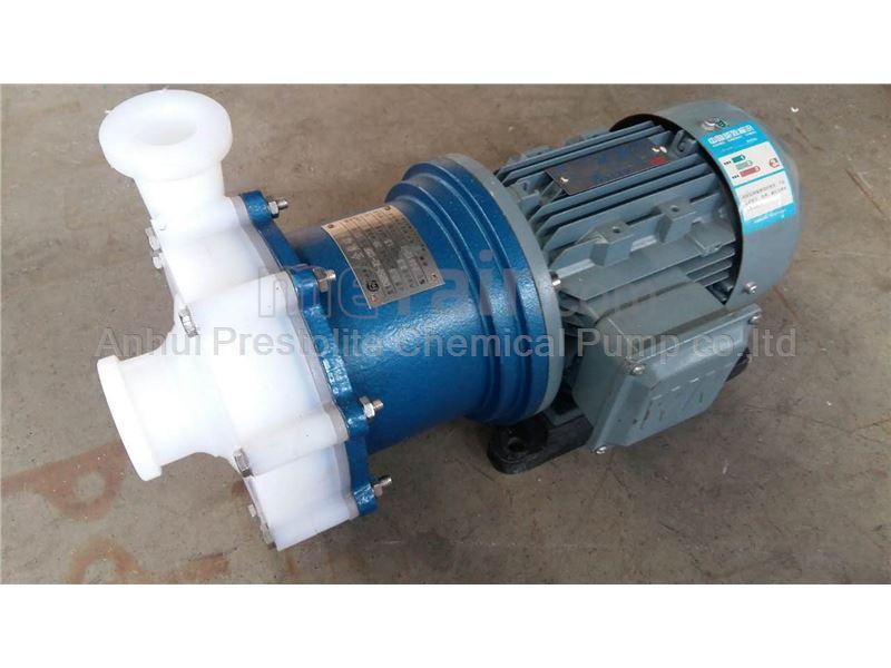 Chlorine water Pump