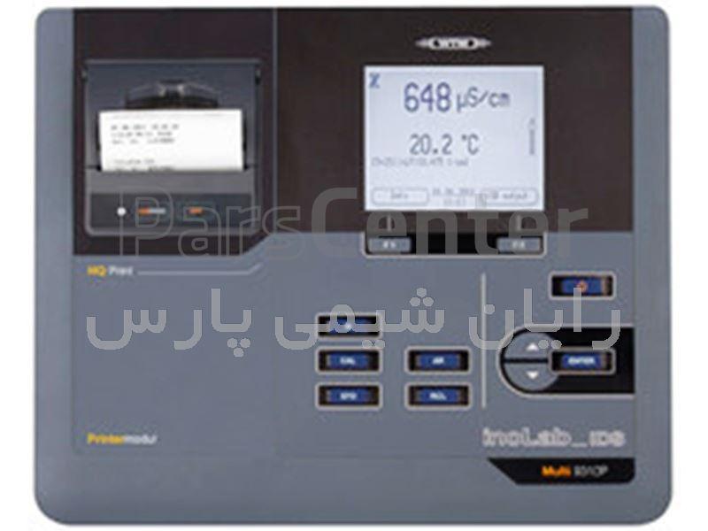 دستگاه کنداکتیویمتر ، EC METER، هدایت سنج