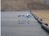 ژئوتکستایل نبافته در گرماژ 150 تا 900 گرم در3 نوع پلی استر، پلی پروپیلن