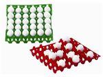 ساخت قالب تزریق پلاستیک شانه تخم دستگاه جوجه کشی