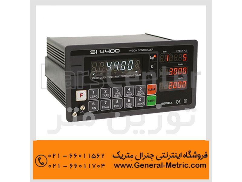 نمایشگر SEWHA مدل SI 4400