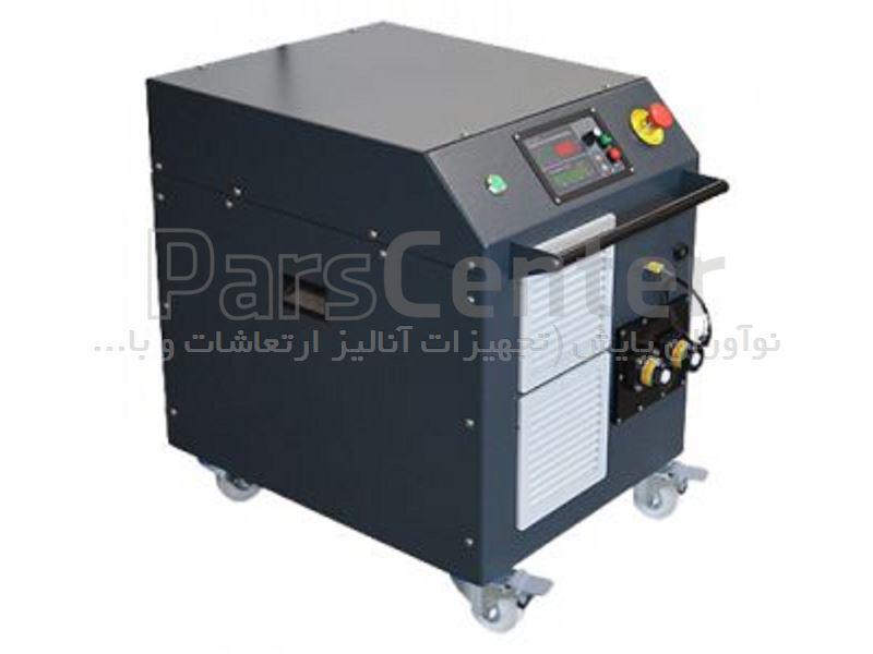 گرمکن القایی بیرینگ Fast Remover 555 Bearing Heating System