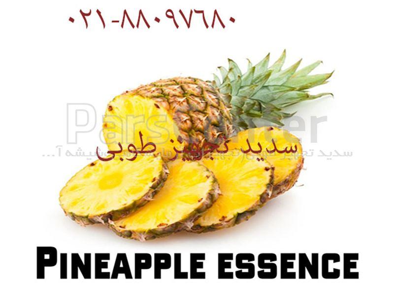 اسانس اناناس آرجویل فرانسه - طعم دهنده آناناس مایع و پودری
