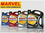 MARVEL engine oil and gear oil