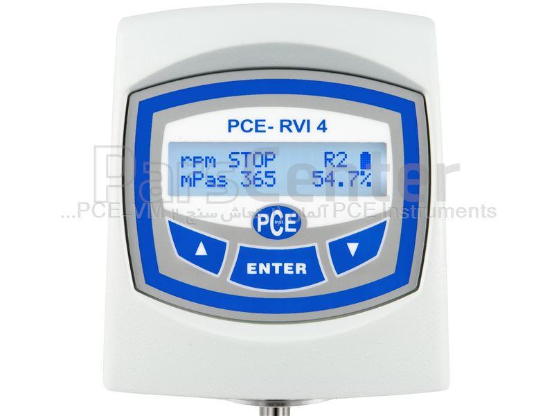 ویسکومتر PCE-RVI 4 VP 60 Viskosimeter
